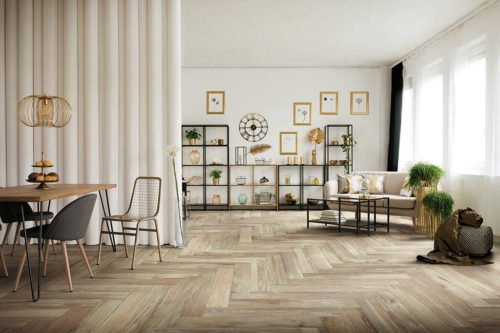 Stocked Floor Tile Ranges